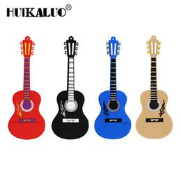 2019 violão Guitarra instrumento Musical usb pen 64 GB 32 GB 16 GB 8 GB 4 GB presente Da Música da guitarra USB Flash Drive Memory Stick presente usb frete grátis violão barato