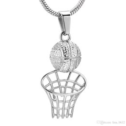 263db390fa409 Shop Basketball Jewelry For Men UK | Basketball Jewelry For Men free ...