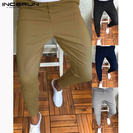 Discount Blue Chinos Men Blue Chinos Men 2019 On Sale At Dhgate Com