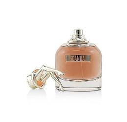 perfume dhl Rebajas 2019 nuevo Exclusivo Escándalo Femenino Eau de Parfum Gaultier Perfume para Mujeres Eau De Parfum Spray Fragancia Mujer Tamaño 80ML DHL