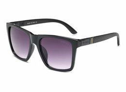 2052 top designer de marca de moda óculos de sol para as mulheres dos homens medusa óculos de sol da movimentação do sexo masculino de alta qualidade polarizada uv400 dirigido óculos de sol de