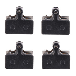 MTB Mountain Bike Bicycle Parts Semi-metallic Brake Pads For Parts M416 447 446