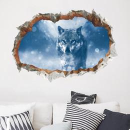 Creativo paesaggio decorativo camera da letto soggiorno veranda una varietà di adesivi murali parete della stanza di immagine da farfalle decorazioni da giardino fornitori