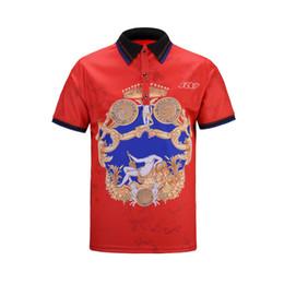 Этикетки футболки онлайн-Одежда Европа и Соединенные Штаты высококачественная печать в мире очень идеальная голова там Медуза этикетки Мужские футболки Азии размер