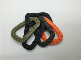 ITW hafif taktik açık dağcılık karabina toka dağcılık çantası asılı plastik çelik hızlı anahtar D toka tırmanma kanca nereden