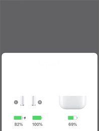 Telefone android on-line-Mais recente TWS W1 H1 Animação Fones de ouvido Fones de ar vagens Stereo Earbuds ouvido para iphone xs max 8 Android Phone selado botões Fone de ouvido Bluetooth