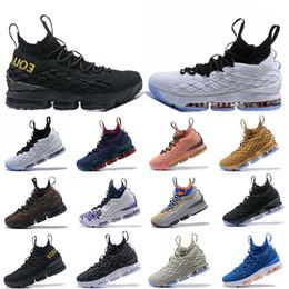 sports shoes 8e696 de0a8 2019 bhm basketball schuhe Top Mode Lila Regen 15 Männer Basketballschuhe  Mowabb BHM Gleichheit Asche Hollywood