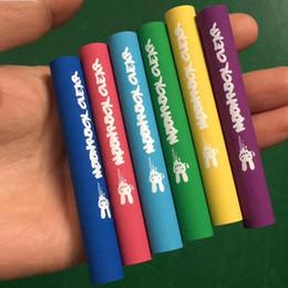 kangertech ego kit Rabatt Neueste Moonrock Batterie 350mAh Vorwärmen Variable Voltage Bud Touch USB Ladegerät Vape Pen Kit für 510 Gewinde Moon Rock Clear Carts Cartridge