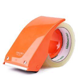 nastro di imballaggio in plastica Sconti Dispenser per nastro da 60 mm Confezione da 2
