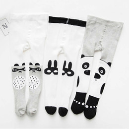 Baby Girls Tights Newborn Pantyhose for Boys Knit Baby Tights Kid Cotton tight Children's Stockings Solid Girls cloth da