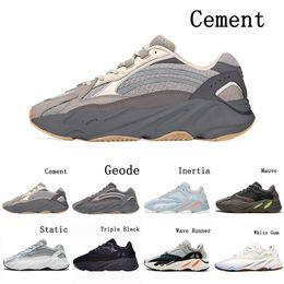 31fc2dfc6 kanye west schuhe yeezy Rabatt Yeezy Boost 700 V2 Geode Cement Inertia  Static Kanye West 700