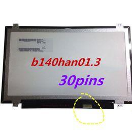 "sony vaio vpc Скидка 14"" дюймовый LED LCD экран 1920 * 1080 B140HAN01.3 30pin"