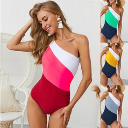 ea354819ff Discount Sexy One Piece Swimsuit Vintage | Sexy One Piece Swimsuit ...