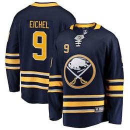 2019 Jack Eichel NHL Hockey Jerseys Zach Bogosian Winter Classic Custom  Authentic ice hockey jersey All Stitched Branded blank baby kids man a137fd031