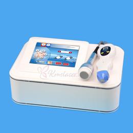 2019 corpo de tratamento de acne Tratamento facial fracionário da acne da máquina da radiofrequência do dispositivo da acne da remoção do enrugamento da pele corpo de tratamento de acne barato