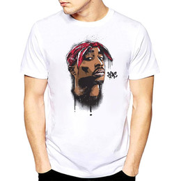 eminem t-shirts Promotion t-shirt pour hommes Shakur Hip Hop T-shirts rappeur Snoop Dogg Biggie Smalls eminem J Cole-z hip jay Savage hop musique rap
