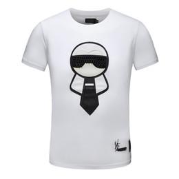 4c7ba532 New Fashion T Shirts Casual T Shirt Men Tees Cute Eyes Embroidery  Streetwear Luxury T Shirts Mens Women Short Sleeved Tshirts