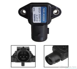 sensore civico Sconti Car MAPPA pressione dell'aria Sostituzione del sensore del collettore per Honda Civic Accord Acura Integra Isuzu 1Pc DDA261