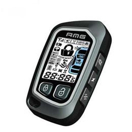 Sistema de alarme de carro de alta tecnologia com rastreamento de GPS xerife Ladrões de rastreamento de alarme com partida automático supplier keyless entry pke de Fornecedores de entrada keyless pke