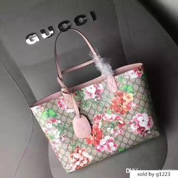 Fabricantes de bolsos de mujer online-S Mujeres Bolsos de cuero de gran capacidad Bolsos de moda para damas Fabricantes al por mayor en stock Compras gratis (38 * 28 * 12) 3685