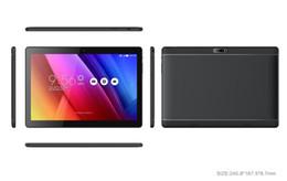 Mini pc octa online-10 pollici 4G chiamata Tablet PC Mini PC moda stile computer in mano OEM e ODM fabbrica di computer