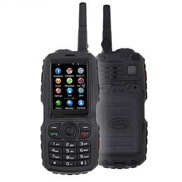 Gps сенсорный экран walkie talkies онлайн-Сим-карта wifi GPS google WCDMA / GSM 3G Радио IP68 Водонепроницаемый Walkie Talkie сенсорный экран Dual SIM работа с Zello PTT