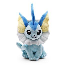 13 pulgadas Pokémon sentado Eevee juguetes de peluche Suave relleno lindo máquina de Grab Muñeca Para Niños cumpleaños Pikachu mejor regalo lol desde fabricantes