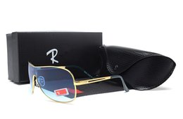 2019 lente ultravioleta 2019 estilo popular de luxo homens e mulheres marca óculos de sol moda oval óculos de sol lentes anti-ultravioleta lentes revestidas desconto lente ultravioleta