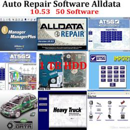 bluetooth vag Rebajas 2019 Alldata Software Alldata 10.53 Mitchell Ondemand 2015 Software de reparación de automóviles Heavy Truck ect 1TB HDD 50