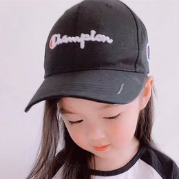 2019 cappello da bambino bambini Cappelli per berretti Cappelli per berretti da baseball Berretto da baseball Berretto da baseball B3142 cappello da bambino bambini economici