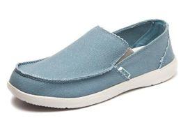 Zapatillas de deporte para hombre Zapatos casuales para hombre transpirables Venta caliente Primavera Zapatos planos para caminar desde fabricantes