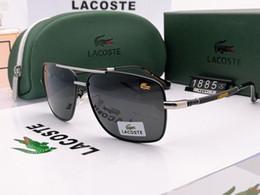 Tasarımcı güneş gözlüğü erkekler kadınlar için güneş gözlüğü kadınlar için güneş gözlükleri erkekler tasarımcı gözlük erkekler güneş gözlüğü erkek gözlük 96006 nereden sata sürücü kutusu tedarikçiler
