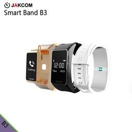 JAKCOM B3 Smart Watch vente chaude dans les bracelets intelligents comme aspirateurs tiges de radiesthésie iot ? partir de fabricateur