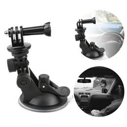 держатели телефонов для новинки Скидка Универсальный автомобильный стаканчик на присоске Лобовое стекло Многоцелевой присоска для Hero7 6 5 4/3 + SJ Camera