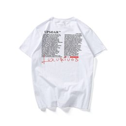 599bf3656ffbf9 New Western Vintage Comfort Modische Marke männer Kurze Tops Tees Sommer  Hip Hop Lässige Print Streetwear Männliche Kurze T-Shirts rabatt modische  tops ...
