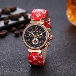Daniel Watch Top Luxury Mens Damenuhren Berühmte Designer Gold 40mm 36mm Damen Paar Unisex Armbanduhren Montre de luxe von Fabrikanten