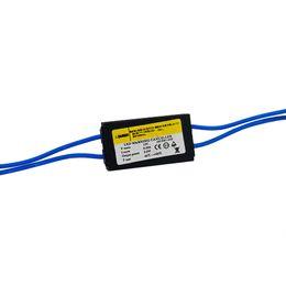 T10 Canbus Cable 12V LED Warning Decoder per cancelli 501 T 10 W5W 192 168 Luci per auto NO Error Canbus OCB Load Resistor 2pcs da