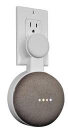 Staffa Audio Echo Dot 3 Staffa da parete Google Home Mini Google Intelligence Audio da luci gp fornitori