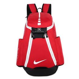 2019 caza de cartuchos Mochila de lujo para hombre bolsa de Baloncesto 3 Color Disponible Mochila para el bolso de deporte de las mujeres de la nueva llegada de calidad al aire libre de alta B104412X