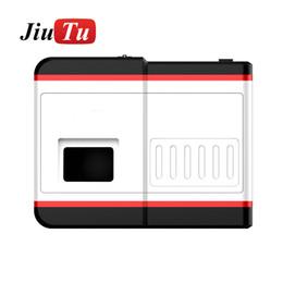 принтеры uv Скидка Jiutu A3 UV DTG принтер Напечатано головка для цилиндрической Футболки Вуд 3D Rotation Рельефного телефона дело Машины принтера