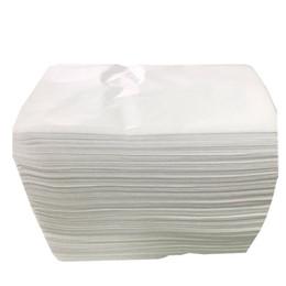 100 pçs / lote Folhas de Cama Descartáveis Absorção de Água Absorção de Óleo À Prova D 'Água BedSheet Salão de Beleza Massagem Loja de Folha de Centro de Banho Do Hotel de
