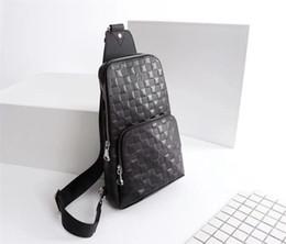 2019 diseñador de la marca bolso de los hombres 2019 nuevo bolso de las señoras bolso de marca famosa diseñador bolsillos hombres cinturón bolso señoras marca bolso del pecho diseñador de la marca bolso de los hombres baratos