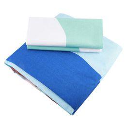 Macio e confortável e respirável Poliéster Quilt Duvet Cover Set cama Set Com fronha de Fornecedores de meninas de lã de veludo