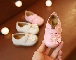 2019 tecido padrão sapatos bebê Sapatos de bebê de couro Ins nova chegada bebê novo ano INS sapatos novos itens meninas sapatos lindo cinza marrom e preto tamanho: 10,5 11,5 12,5 centímetros