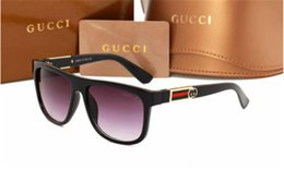 2019 designer óculos quadros para homens Designer de marca Geometria Óculos De Sol Das Mulheres dos homens uv400 Lente Óculos de Sol Dos Homens Ligas de Armação de Óculos Oculos De Sol com caixas marrons e box568 desconto designer óculos quadros para homens