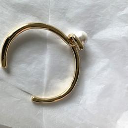 2019 diseño de brazaletes de imitación Diseño de lujo de perlas de imitación brazalete para mujeres 2019 joyería de moda de diseño de lujo pulseras del encanto regalo femenino de alta calidad rebajas diseño de brazaletes de imitación