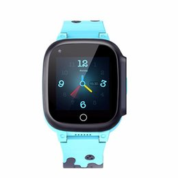 tracker baby Promo Codes - T8 Smart Watch for Children Waterproof SOS Antil-lost Kids Smartwatch 4G SIM Card Clock Call Location Tracker Baby Smart Watches 10pcs DHL