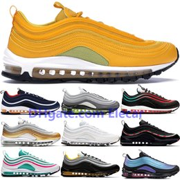 future boots Coupons - New Men Mustard LX throwback future BULLET 97OG running shoes womens mens NEON SEOUL South Beach UNDFTD TRIPLE BLACK sneakers trainers boots
