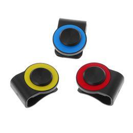 Controlador de juegos PUBG Joystick para teléfono móvil Rocker Joypad Controlador de tableta con clip Color aleatorio Plástico Phonegame Accesorio Touch desde fabricantes