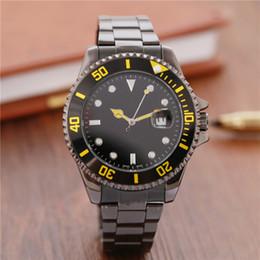 58fc73e928c 2018 relogio 44MM mens sports relógio automático moda masculina de moda de luxo  da marca relógio automático relógio de quartzo comercial relógios  submarinos ...
